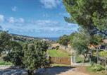 Location vacances Santa-Maria-Figaniella - Four-Bedroom Apartment in Propriano-3