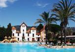 Camping Calonge - Yelloh! Village - Mas Sant Josep-1