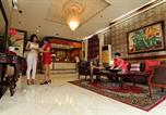 Location vacances Makati City - Mpt Suites-4