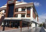 Hôtel Kayseri - Berceste Residence-1