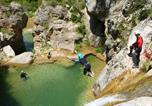 Camping avec Ambiance club Espagne - Camping Prades Park-3