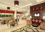 Hôtel Ras el Khaïmah - Doubletree by Hilton Ras Al Khaimah-3