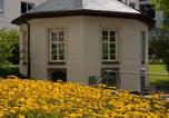 Hôtel Pockau - Santé Royale Hotel- & Gesundheitsresort Warmbad Wolkenstein-3