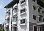 Hôtel Munnar - Albarad Hotel-4