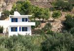 Location vacances Ierapetra - Agia Fotia Terrace-2