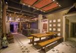 Location vacances Zhangjiajie - Shengshi Jianian Weimei Renwen Inn-3