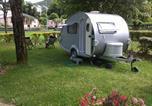 Camping avec Site nature Saint-Amans-des-Cots - Camping Qualité le Val de Saures-4