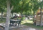 Location vacances Montferrier - Camping Le Pré Cathare-4