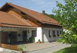 Location vacances Straubing - Pension Diana Elisabethszell-2