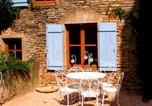 Location vacances Cormatin - Maison D'hôtes A la Maîtresse-1