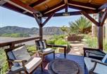 Location vacances Escondido - Rancho Santa Fe Lakeview Villa-3