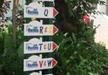 Location vacances Dolphin Coast - Paros in Chakas-4