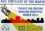 Hôtel North Tonawanda - Inn Niagara-2