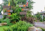 Villages vacances Khuang Pao - Nida Rooms Nam Phrae 27 Safari-3