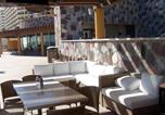 Location vacances Puerto Peñasco - One-Bedroom Apartment at Puerto Penasco Sky 1405-1