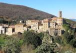 Location vacances Castelnuovo di Val di Cecina - Relais Sasso Pisano-4