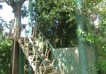 Location vacances Yala - Yala Adventure Tree House-1