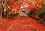 Location vacances Kyoto - Apartment in Nakagyo Ff142-4