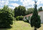 Location vacances Jau-Dignac-et-Loirac - Chez Mamina, au coeur du Médoc-3