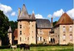 Hôtel Valignat - Château du Max-4