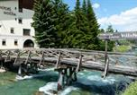 Location vacances Saint-Moritz - Nolda Apartment-1