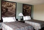 Hôtel Mayfield - Super 8 Paducah-2