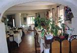 Hôtel Lanzo d'Intelvi - Hotel Rondanino-4