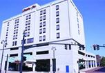 Hôtel Ashland - Hampton Inn Massillon-1