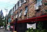 Hôtel Incheon - Q Motel-4