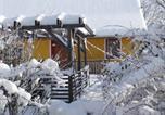 Location vacances Gersdorf an der Feistritz - Landlust-Ferienhaus Am Rosenhof-4