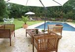 Location vacances Bouloc - Maison De Vacances - Montaigu-De-Quercy-2