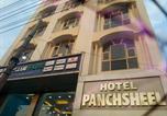 Hôtel Varanasi - Hotel Punchsheel-2