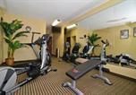 Hôtel Leesville - Best Western Oakdale Inn-2