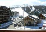 Location vacances Saint-Etienne-en-Dévoluy - Apartment L'horizon blanc-2