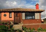 Location vacances Otavalo - Pucara B&B and Spanish School-1