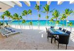 Location vacances Punta Cana - Amazing beach house with beautiful view-4