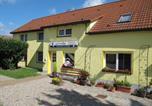 Location vacances Göhren-Lebbin - Zimmer Mellentin-2