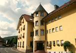Hôtel Heigenbrücken - Hotel zum Engel-3