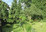 Location vacances Beelitz - Holiday home Schwielowsee Ot Caputh Gh-1749-2