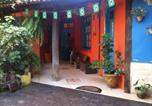 Location vacances Nova Lima - Pousada Vista da Montanha-4