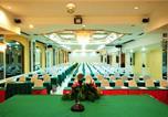 Hôtel Khlong Chan - Chaleena Princess-3