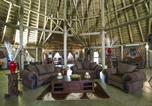 Location vacances Mariental - Lapa Lange Game Lodge-4