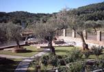 Location vacances Hinojales - Villa Martin - La Fabrica-4
