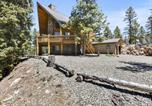 Location vacances Springdale - Moose Manor - Cabin-3