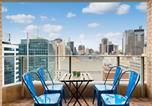 Location vacances Sydney - Sydney Cbd Fully Self Contained Modern 3 Bedroom Apartment (161mkt)-3