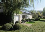 Location vacances Nieuport - B&B Huize Van Damme-3