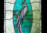 Hôtel Fernandina Beach - Blue Heron Inn-2