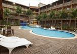 Hôtel Aquiraz - Hotel Porto Futuro-1