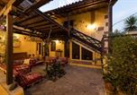 Location vacances Fataga - Bohemian Hideaway Finca - Exotic Retreat-2
