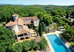 Location vacances Berrias-et-Casteljau - Lou Castel